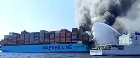 incendio-en-el-buque-maersk-honam