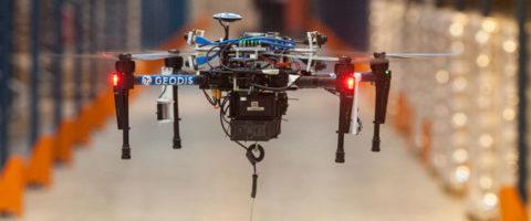 dron-para-realizar-inventarios-de-almacen-de-geodis-y-delta-drone
