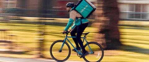 rider-deliveroo