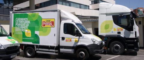 No solo los fabricantes sino también grandes clientes como Carrefour o Grupo Pascual se han subido al carro de la ecología.