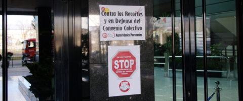UGT, Comisiones Obreras y la Confederación Intersindical Galega han suscrito el preacuerdo.