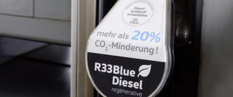 R33 BlueDiesel Volkswagen