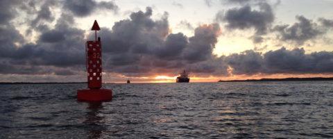 ayudas a la navegacion puertos del estado seguridad maritima