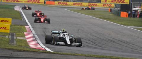 DHL-Formula1