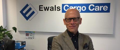 En opinión de Pedro López, director general de Ewals España, la apuesta de la compañía por el transporte intermodal se fundamenta en una larga tradición del mercado de los Países Bajos.