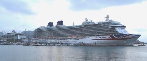 crucero-britannia-en-el-puerto-de-cartagena