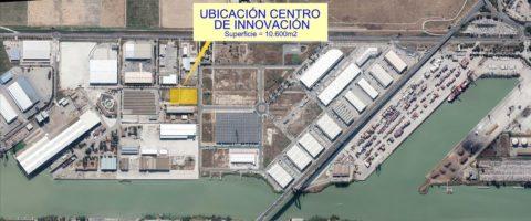 innovacion puerto sevilla