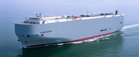 nueva-escala-de-k-line-car-carrier-en-santander