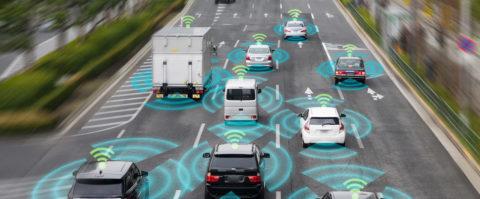 El objetivo del laboratorio es acercarse a un futuro en el que las carreteras serán más seguras y estarán libres de congestiones y emisiones nocivas.