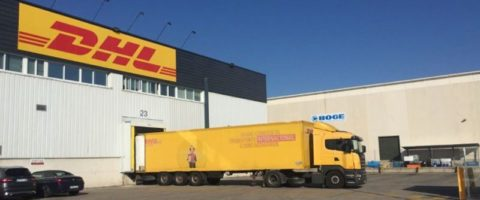 cross docking coslada aberdeen