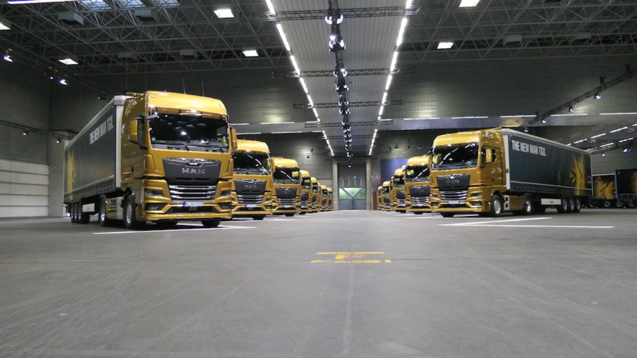 Los camiones diésel nuevos quedarán fuera de los planes de ayudas para  renovación de flotas - Cadena de Suministro