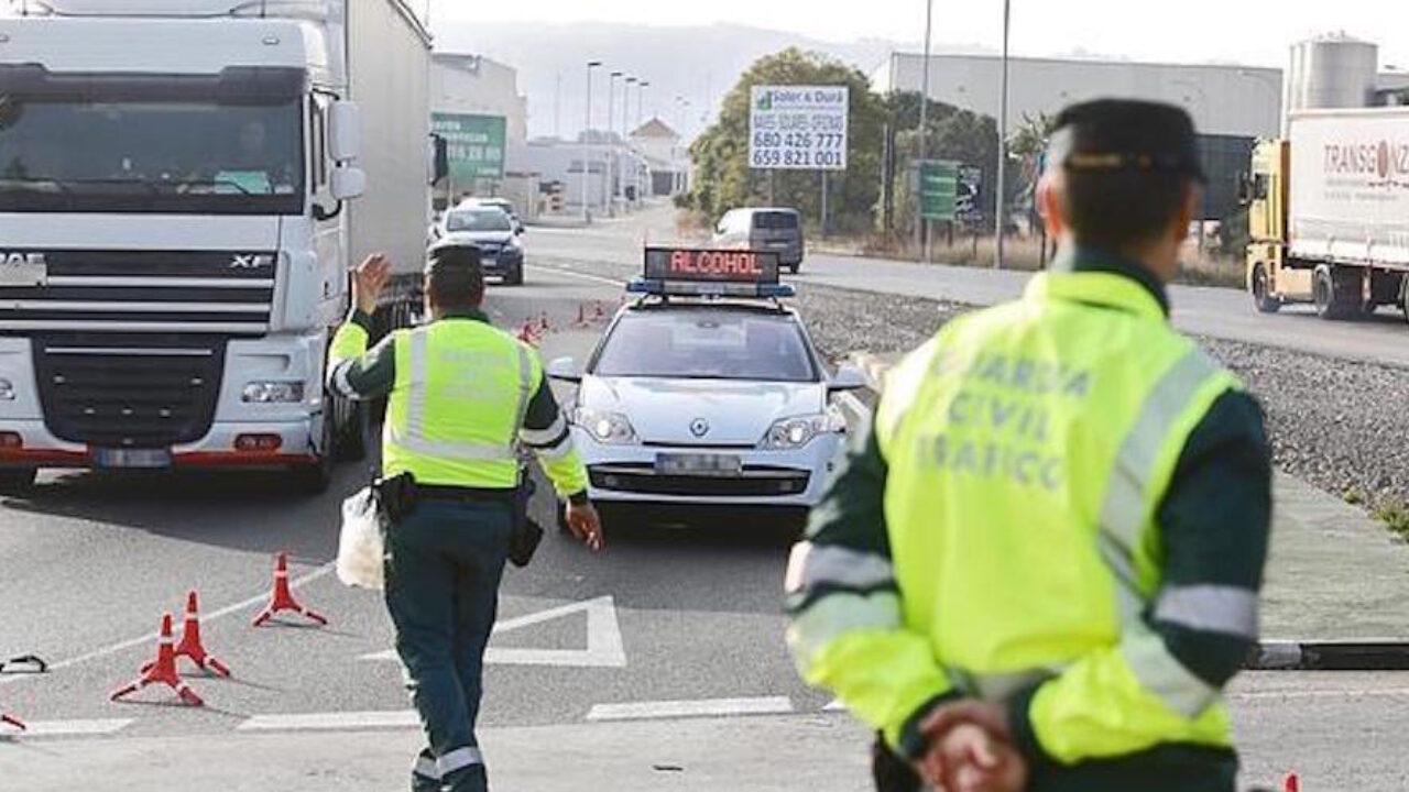 Comienza una nueva campaña de vigilancia de camiones - Cadena de Suministro