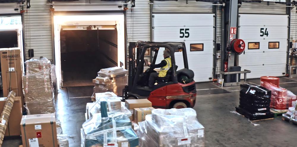 La contratación laboral en logística y transporte a través de ETTs ha  crecido con la pandemia - Cadena de Suministro