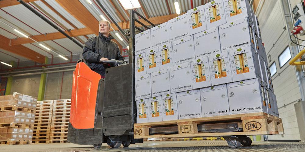 La contratación de directores de empresas de logística y transporte cambia  de rumbo - Cadena de Suministro