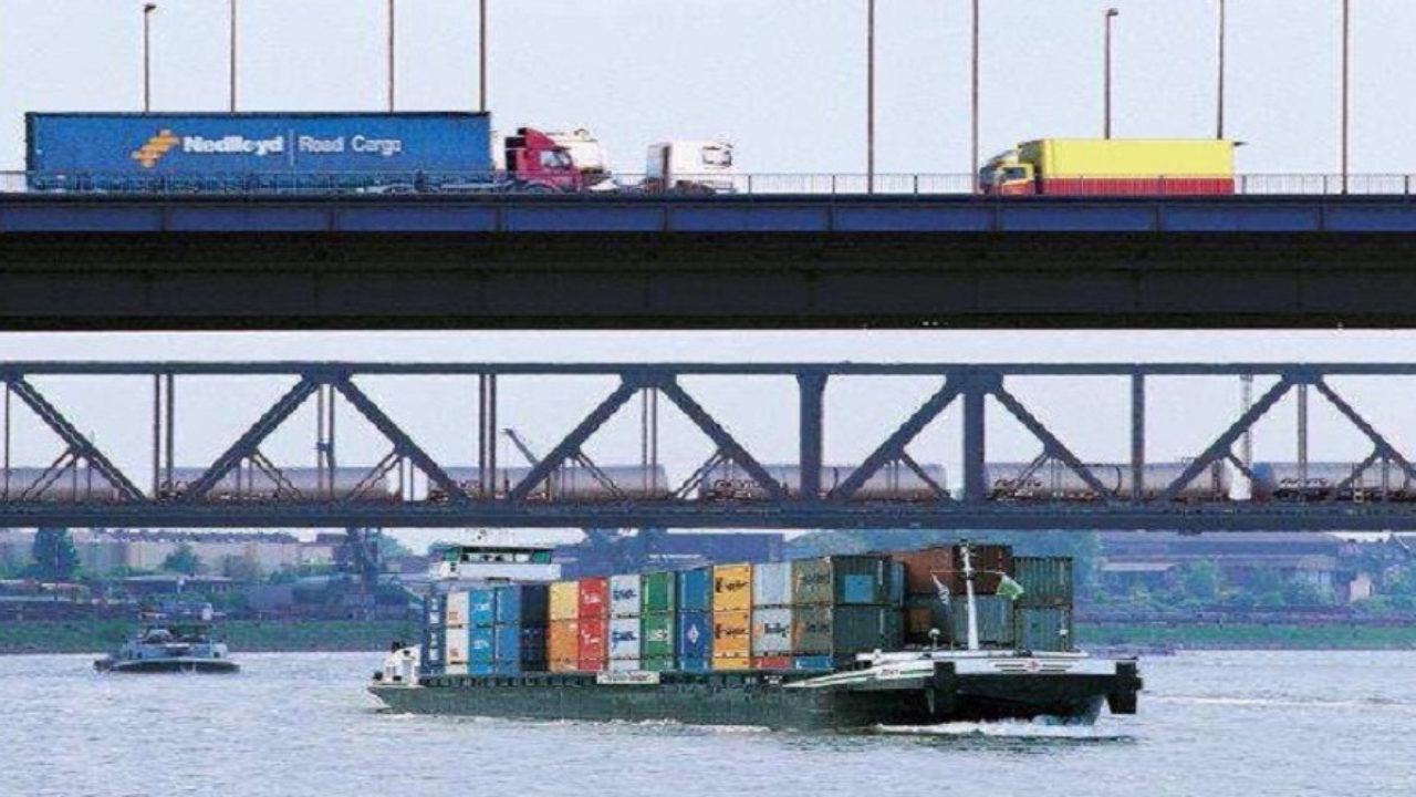 Resultado de imagen de El transporte reclama fondos europeos para impulsar la sostenibilidad y digitalización