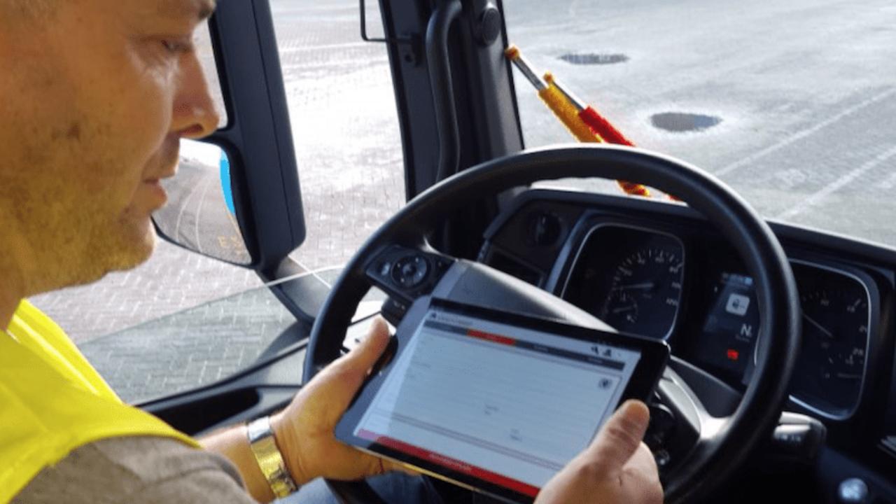 Resultado de imagen de Nuevos retos para el impulso de la documentación electrónica de transporte en 2021