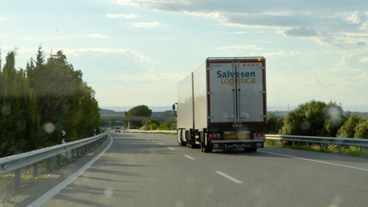 44 toneladas: una medida que cambiará el mercado de transporte- Cadena de  Suministro