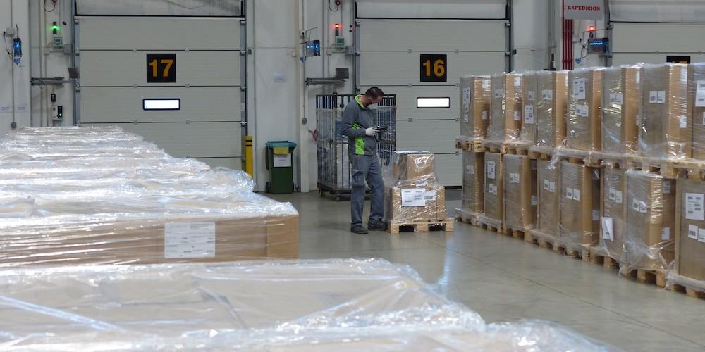 Importante reducción de la contratación temporal en logística por la  pandemia - Cadena de Suministro