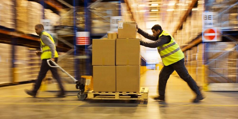 Los operadores logísticos, contra la contrarreforma laboral - Cadena de  Suministro