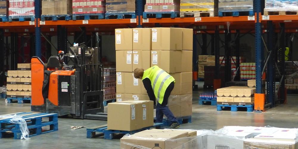 Sigue el auge de la contratación laboral a través de ETTs en logística y  transporte - Cadena de Suministro