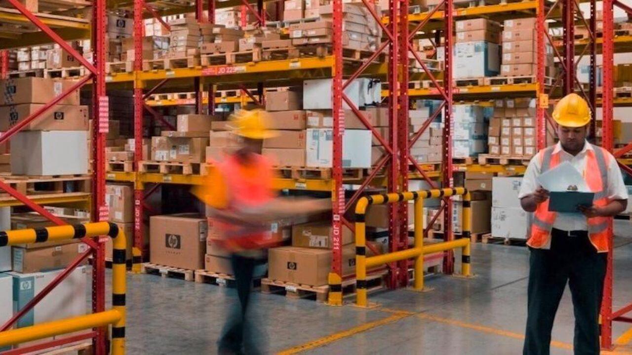 Nuevo incremento de contratos laborales gestionados por ETTs en logística y  transporte - Cadena de Suministro