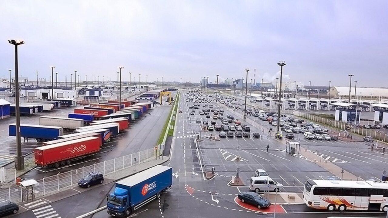 La Comisión propone un régimen transitorio para el transporte con el Reino  Unido - Cadena de Suministro