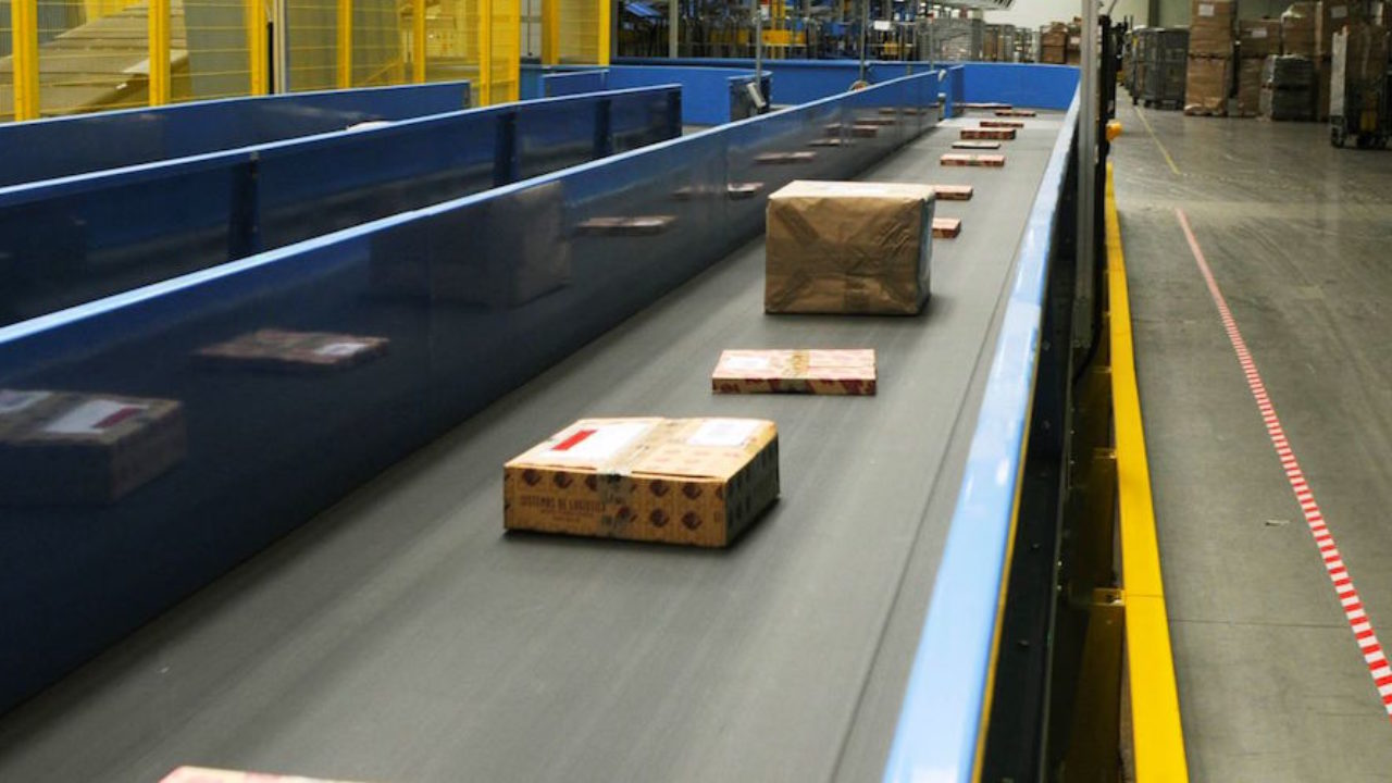 Práctica inexistencia de conflictividad laboral en la logística y el  transporte - Cadena de Suministro