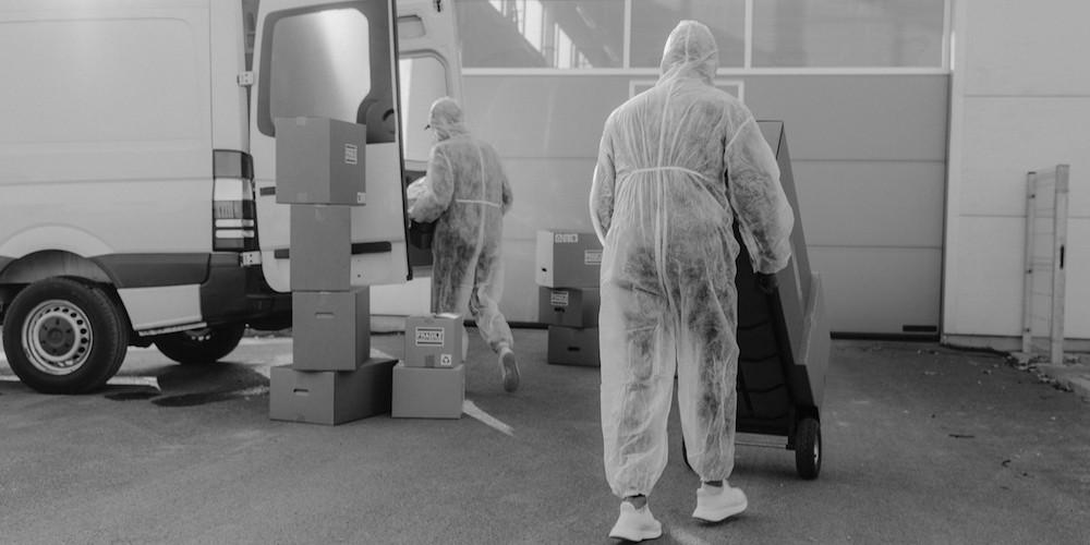 Está preparado el transporte capilar para mantener la cadena de frío de la  vacuna?