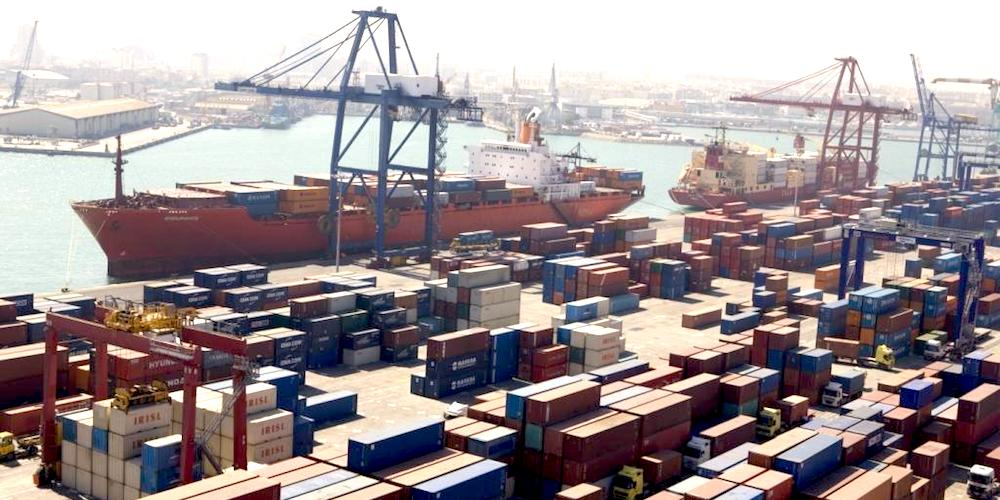 Los fletes de exportación desde Valencia siguen al alza en febrero - Cadena  de Suministro