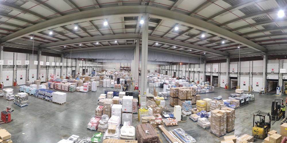 XPO da nuevos pasos para la escisión de su actividad logística en una nueva  compañía - Cadena de Suministro