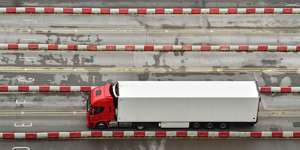 Los operadores logísticos sufren las primeras dificultades aduaneras tras  el 'Brexit' - Cadena de Suministro