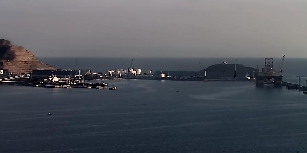 El puerto de Cartagena encabeza el ranking nacional en el tráfico de comercio  exterior