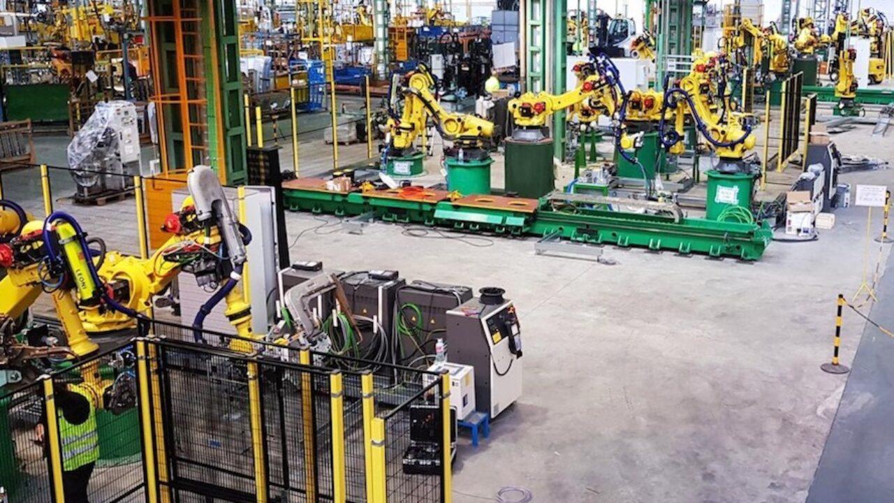 Resultado de imagen de Los cierres fronterizos tendrán un impacto en el suministro a las plantas automovilísticas europeas