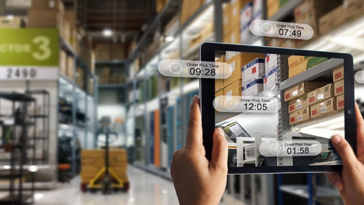 Resultado de imagen de Tendencias tecnológicas que guiarán la gestión logística en 2021