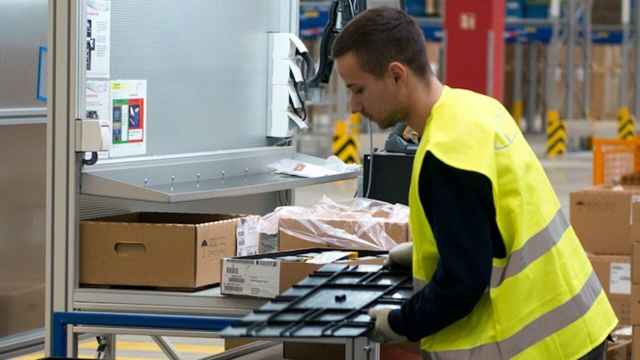 Las empresas logísticas presentan una recuperación más estable que el resto  de sectores- Cadena de Suministro