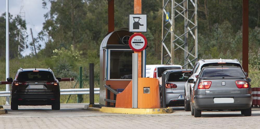 Resultado de imagen de Galicia quiere gestionar la AP-9