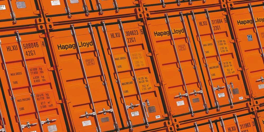 Moderadas perspectivas de crecimiento para el transporte mundial de  mercancías hasta 2025 - Cadena de Suministro