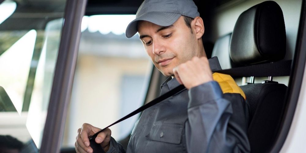 Los riesgos laborales en el transporte de mercancías y en el e-commerce -  Cadena de Suministro
